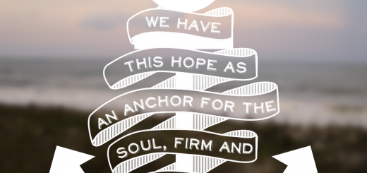 jesus-is-my-anchor