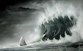 #2 He allows storms to arise in your life